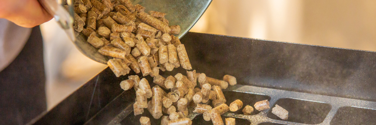 5 Important Tips for Wood Pellet Storage