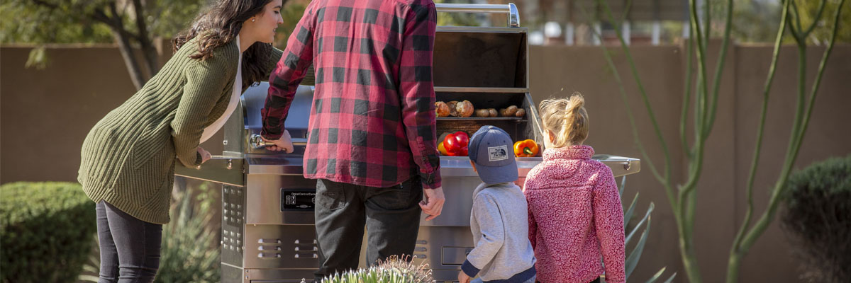 How to Plan the Perfect Mother's Day BBQ Buffet